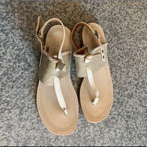 Rag & Bone T strap Sandal